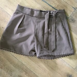 Banana Republic Shorts Size 4 NWT
